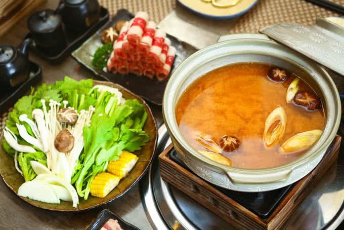 nhà hàng sashimi bbq garden nguyễn thị thập 1