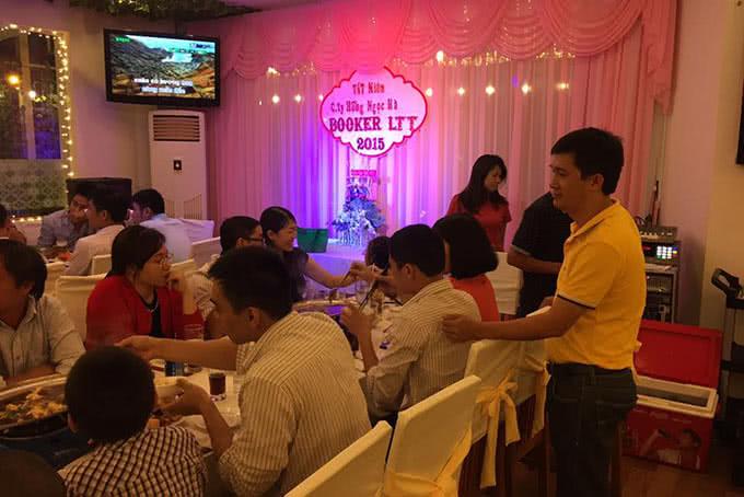 nhà hàng ẩm thực hải đăng 1 số 31A nguyễn thông quận 3 ảnh 25