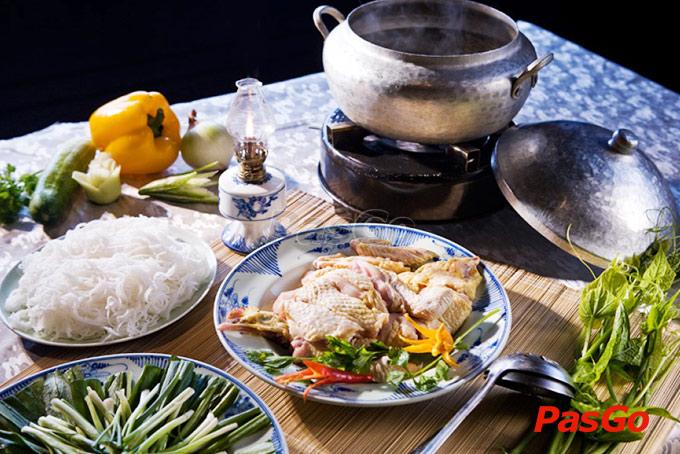 Top 20 nhà hàng món Việt ngon, nổi tiếng nhất ở Hà Nội - 21