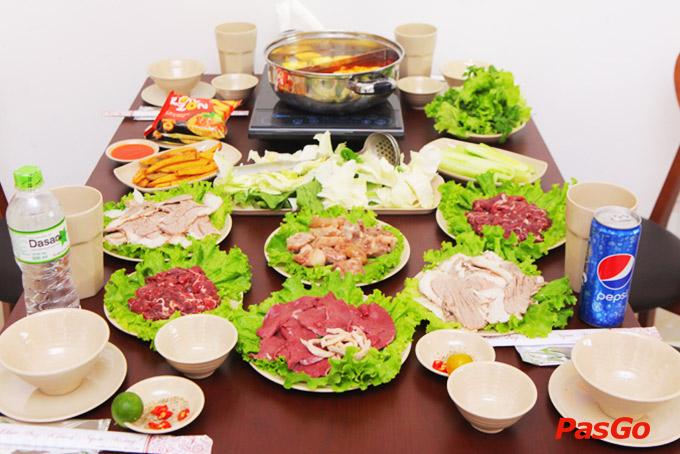 Top 20 địa điểm ăn ngon giá rẻ, hút khách nhất ở Hà Nội -8