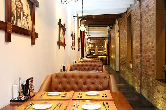 bàn ăn thượng hạng của moo beef steak trần quốc toản