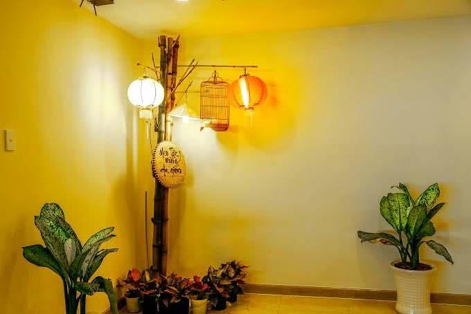 nhà hàng Quê Nhà Phạm Ngọc Thạch13