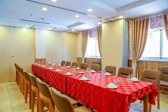 nhà hàng Quê Nhà Phạm Ngọc Thạch12