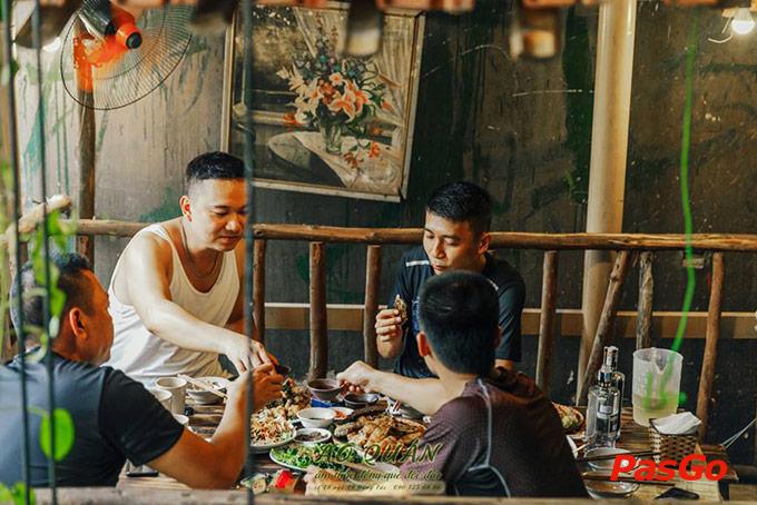 Top 10 quán lẩu ếch ngon rẻ, được yêu thích ở Hà Nội - 1