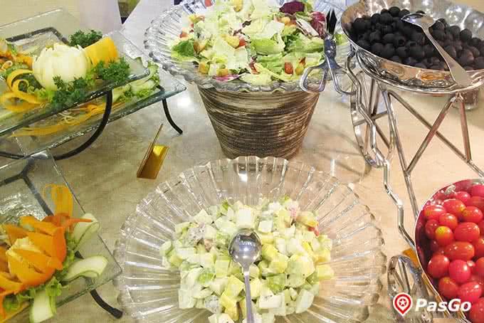 nhà hàng buffet sen việt sahul hotel 684 minh khai 6