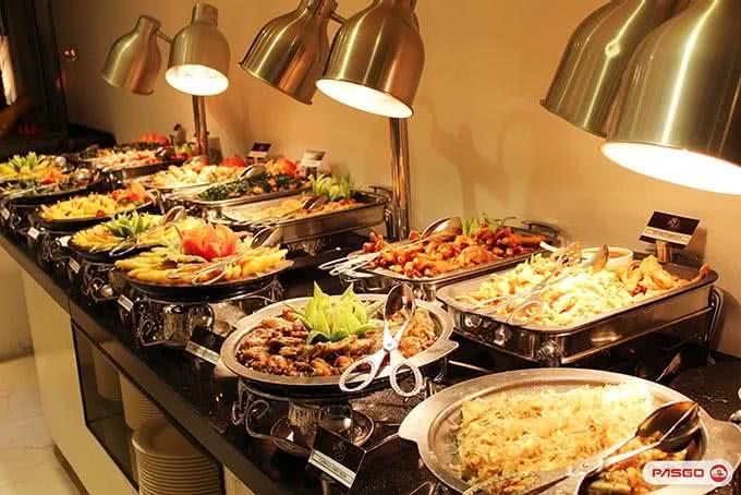 Buffet Sứ 64 Nguyễn Du món ăn 30
