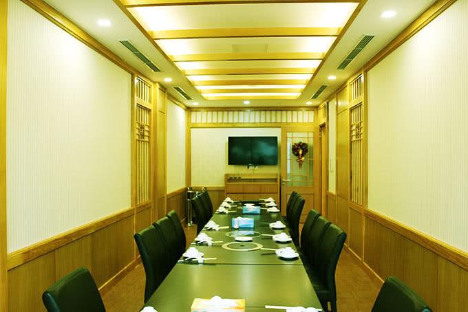 Chen By Chen 116 Hoàng Ngân mang tới sự trải nghiệm lẩu nướng Nhật Bản mới