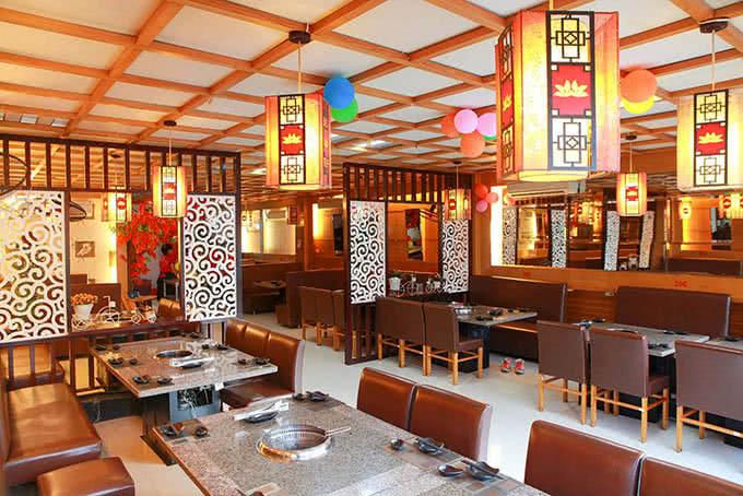 Nhà hàng Chiaki BBQ 75 Đại Cồ Việt 21