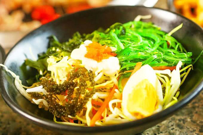 Nhà hàng Chiaki BBQ 75 Đại Cồ Việt 3