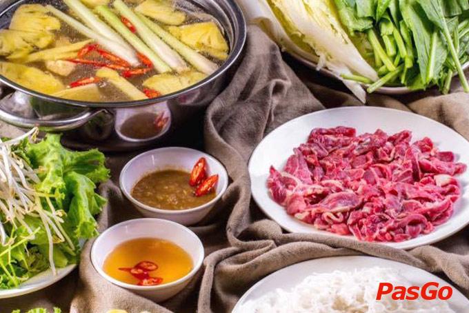 Top 10 quán ăn ngon nhất Hà Nội vào mùa hè 1