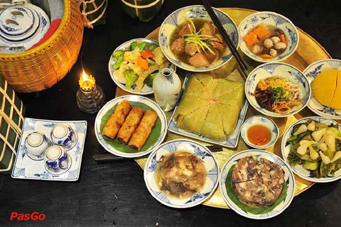 Đặc trưng ẩm thực ba miền Bắc – Trung – Nam - 1