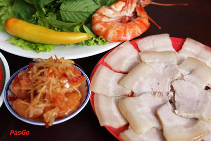 Nét tinh tế trong ẩm thực cung đình Huế - 2