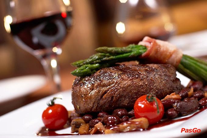 Tinh tế và lãng mạn nét ẩm thực Italia - 2