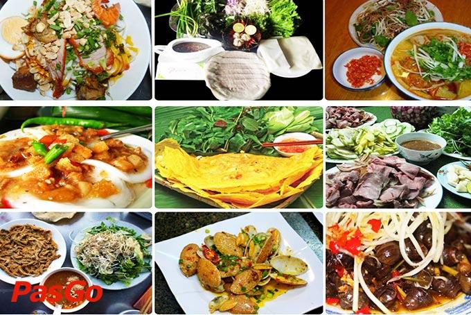 Thiên đường ăn sáng trong lòng thành phố biển Đà Nẵng - 1
