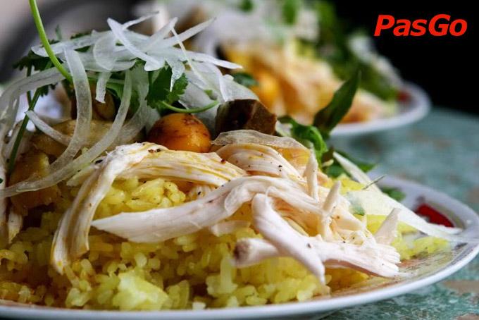 Thiên đường ăn sáng trong lòng thành phố biển Đà Nẵng - 2