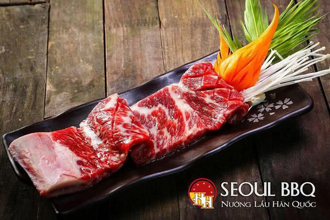 Top 10 nhà hàng lẩu nướng Hàn Quốc ngon nhất ở Hà Nội - 3