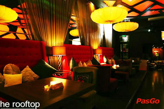 Top 10 quán ăn đẹp, lãng mạn dành cho 2 người ở Hà Nội - 1