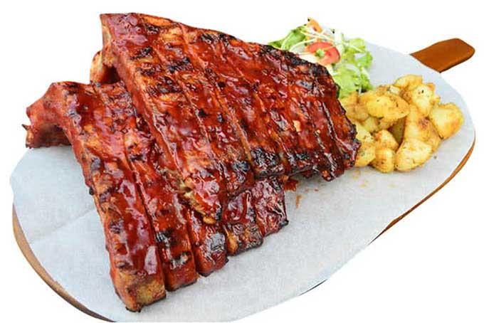 Top 10 quán ăn ngon nhất khu vực quận Hà Đông - 1