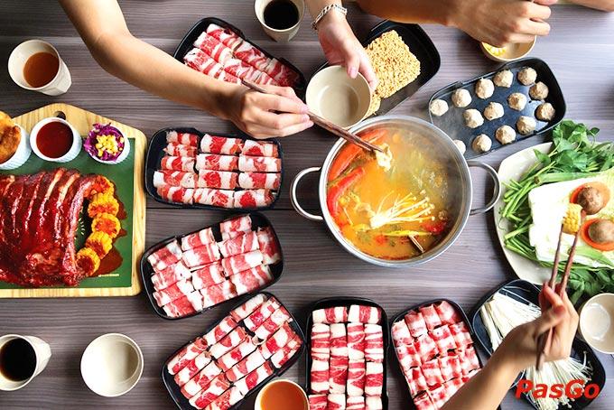 Top 10 quán ăn ngon nhất khu vực quận Hà Đông - 2