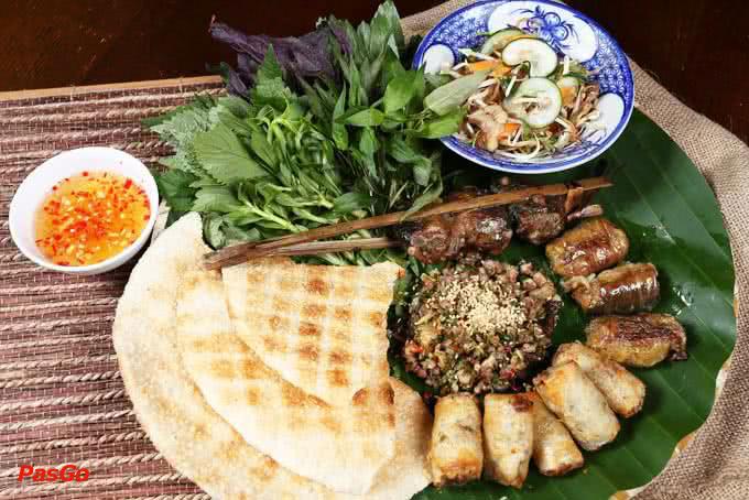 Top 10 quán ăn ngon, nổi tiếng nhất Quận Cầu Giấy - 4