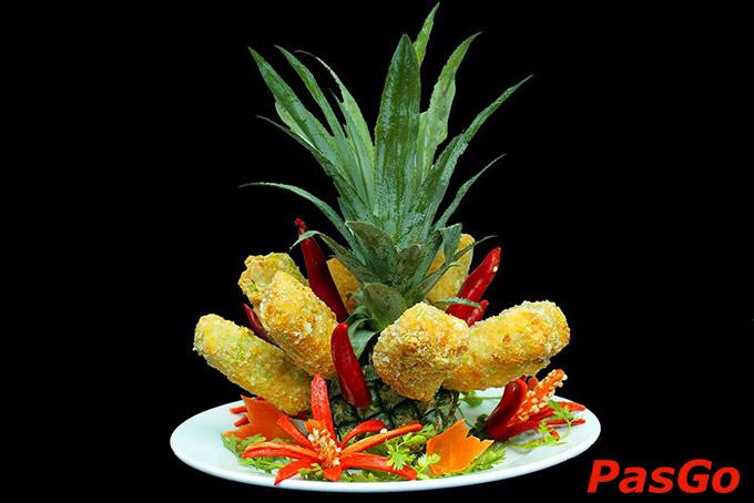 Top 10 quán ăn ngon, nổi tiếng nhất ở khu vực Thái Hà - 9