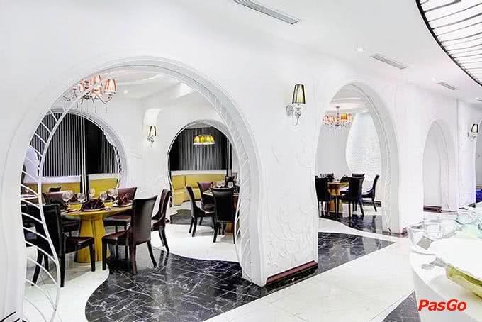Top 20 nhà hàng buffet ngon, nổi tiếng nhất ở Hà Nội - 1