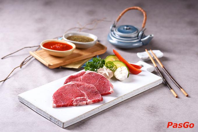 Top 20 nhà hàng buffet ngon, nổi tiếng nhất ở Hà Nội - 2