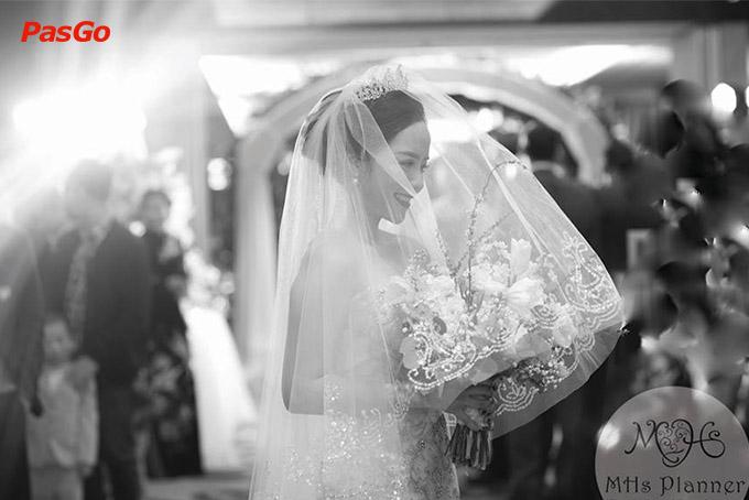 Top 10 nhà hàng tiệc cưới sang trọng tại Hà Nội 1
