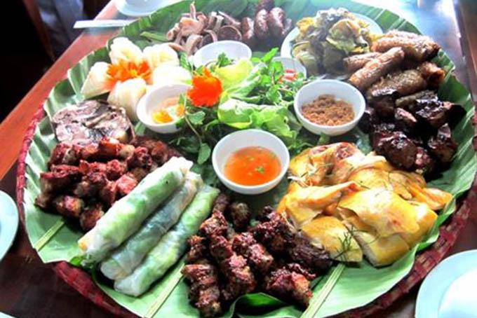 Khám phá văn hóa ẩm thực Tây Bắc đặc trưng đầy ấn tượng - 1