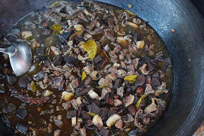 Khám phá văn hóa ẩm thực Tây Bắc đặc trưng đầy ấn tượng - 8