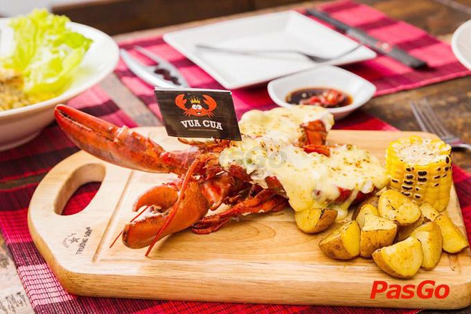 Nhà hàng King Of Crab Võ Văn Kiệt - 12