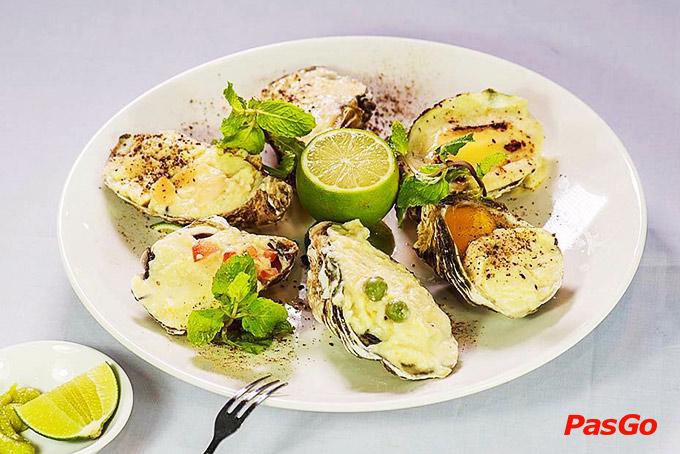 Nhà hàng King Of Crab Võ Văn Kiệt - 13