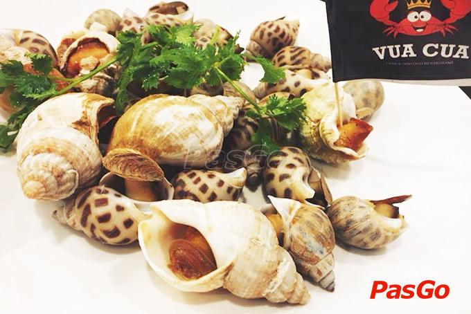 Nhà hàng King Of Crab Võ Văn Kiệt - 14