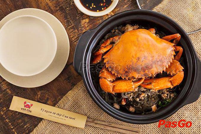Nhà hàng King Of Crab Võ Văn Kiệt - 16