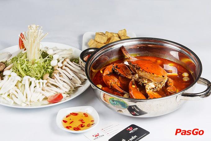 Nhà hàng King Of Crab Võ Văn Kiệt - 17