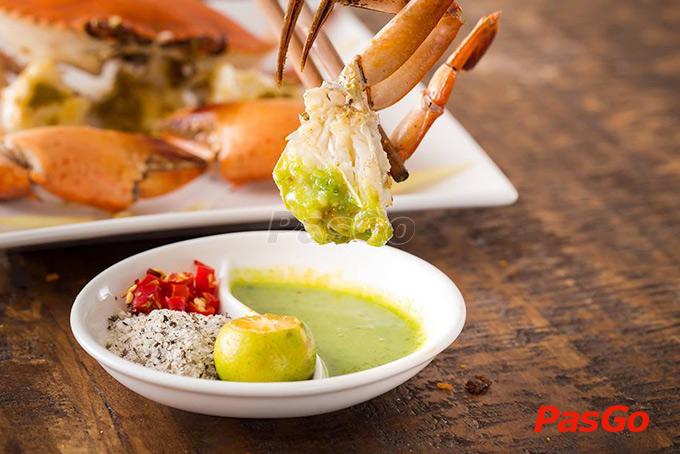 Nhà hàng King Of Crab Võ Văn Kiệt - 18