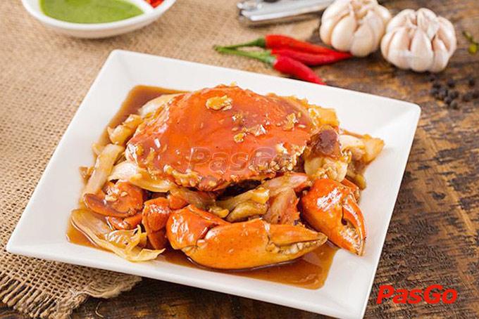 Nhà hàng King Of Crab Võ Văn Kiệt - 19