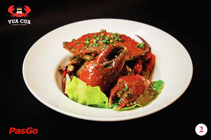 Nhà hàng King Of Crab Võ Văn Kiệt - 7