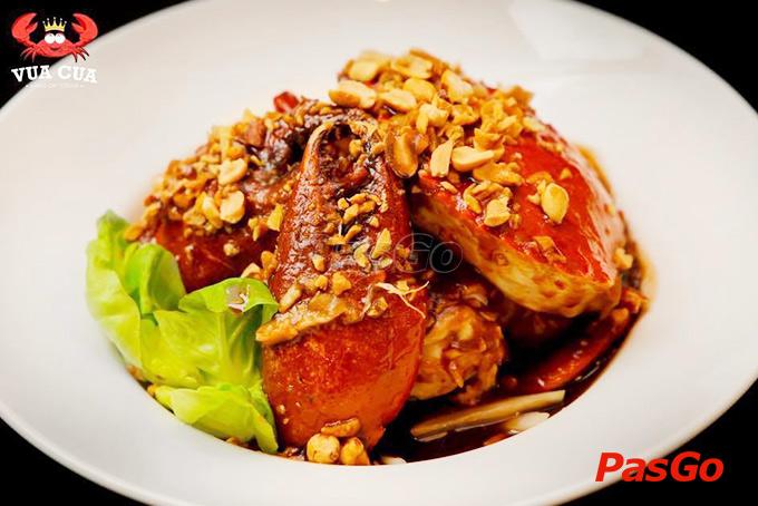 Nhà hàng King Of Crab Võ Văn Kiệt - 9
