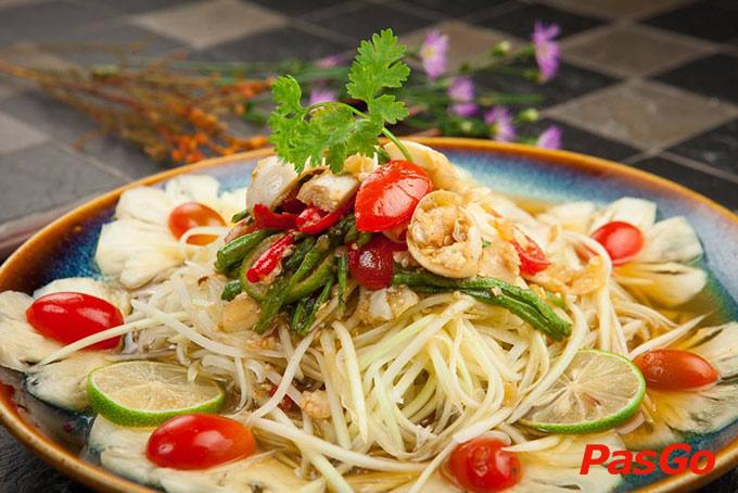 Top 10 nhà hàng chay ngon nổi tiếng, hút khách nhất ở TpHCM -4