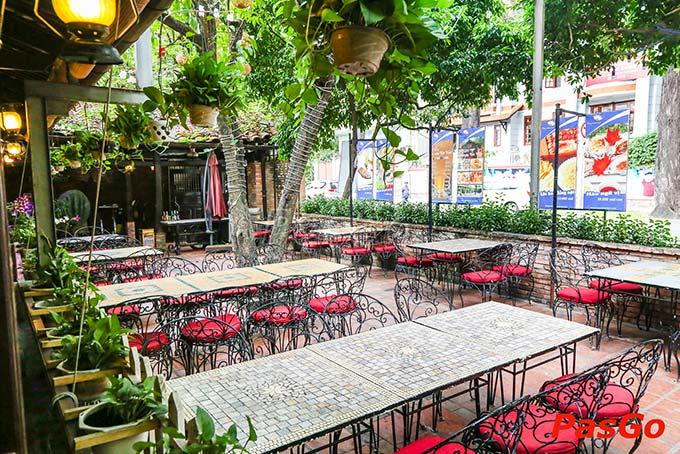 Top 20 nhà hàng đặt tiệc tất niên lý tưởng, tốt nhất ở TpHCM 16