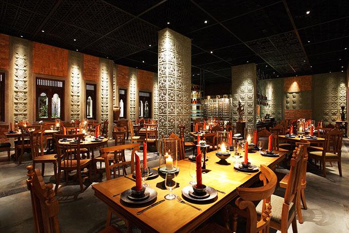 Top 20 nhà hàng đặt tiệc tất niên lý tưởng, tốt nhất ở TpHCM 17