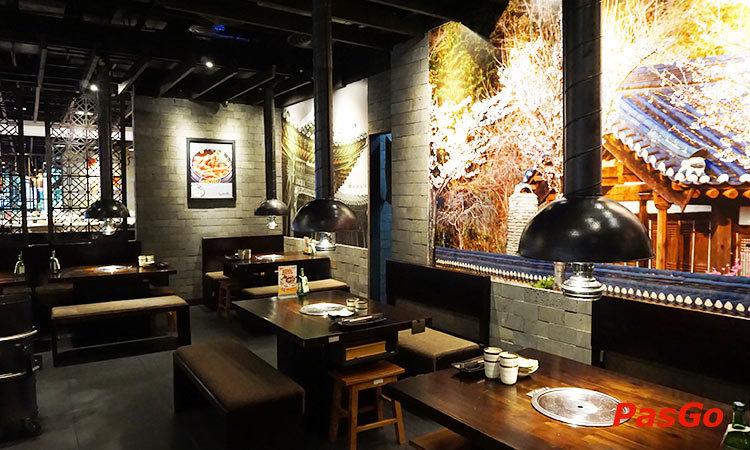 TOP những quán nướng ngon, nổi tiếng nhất ở Quận Tân Bình