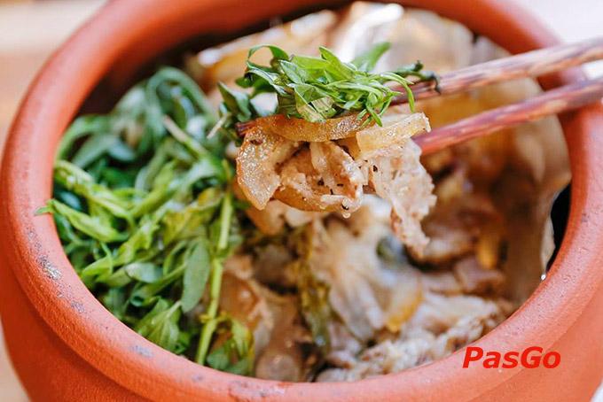 Top 20 nhà hàng món Việt ngon, nổi tiếng nhất ở Hà Nội - 14