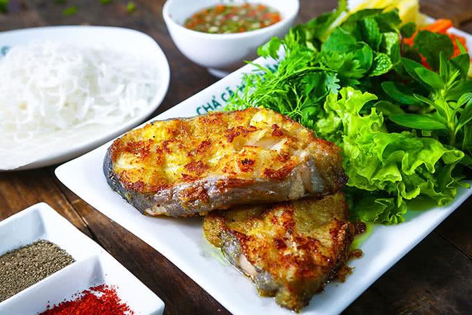Top 20 nhà hàng món Việt ngon, nổi tiếng nhất ở Hà Nội - 6