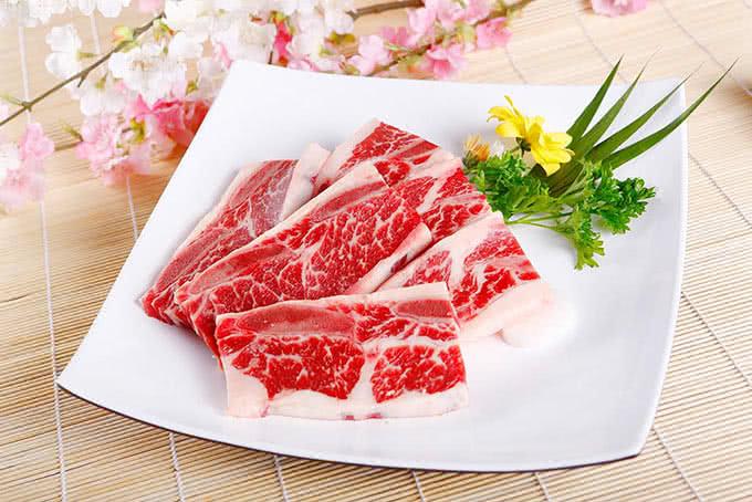 Tươi ngon là điều kiện tiên quyết để lựa chọn nguyên liệu - Nhà hàng Habit BBQ