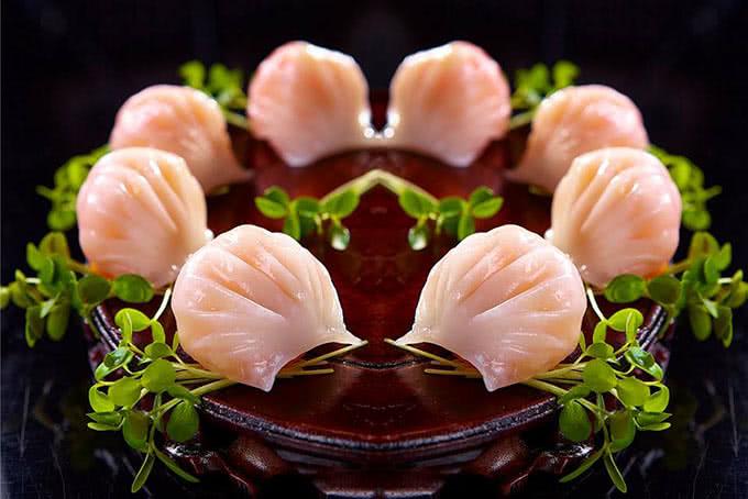 nhà hàng Hải Cảng Nguyễn Chí Thanh món ăn 7
