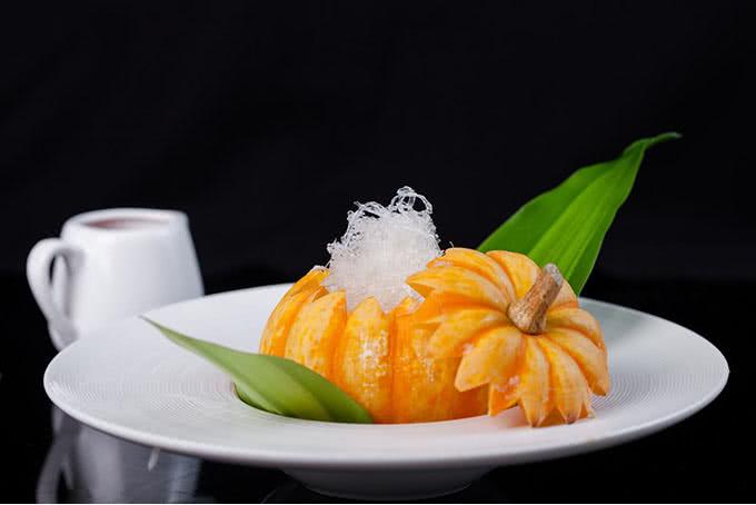 nhà hàng Hải Cảng Nguyễn Chí Thanh món ăn 16