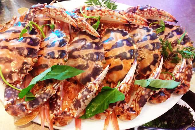 nhà hàng hải sản biển đông 794 đường láng 23