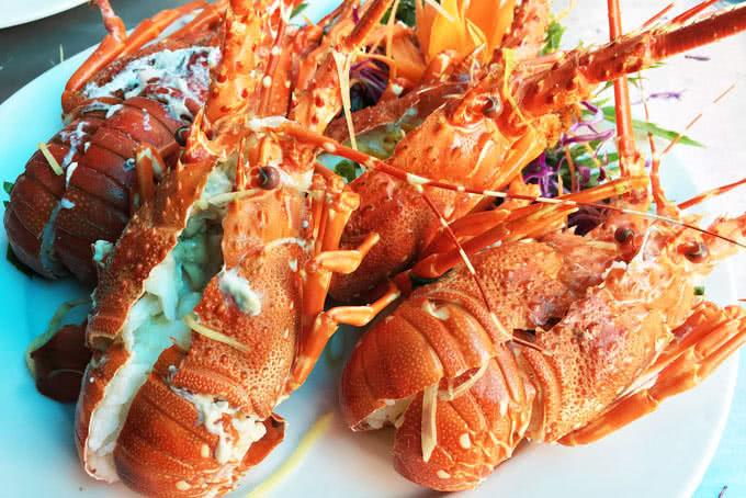 nhà hàng hải sản biển đông 794 đường láng 18